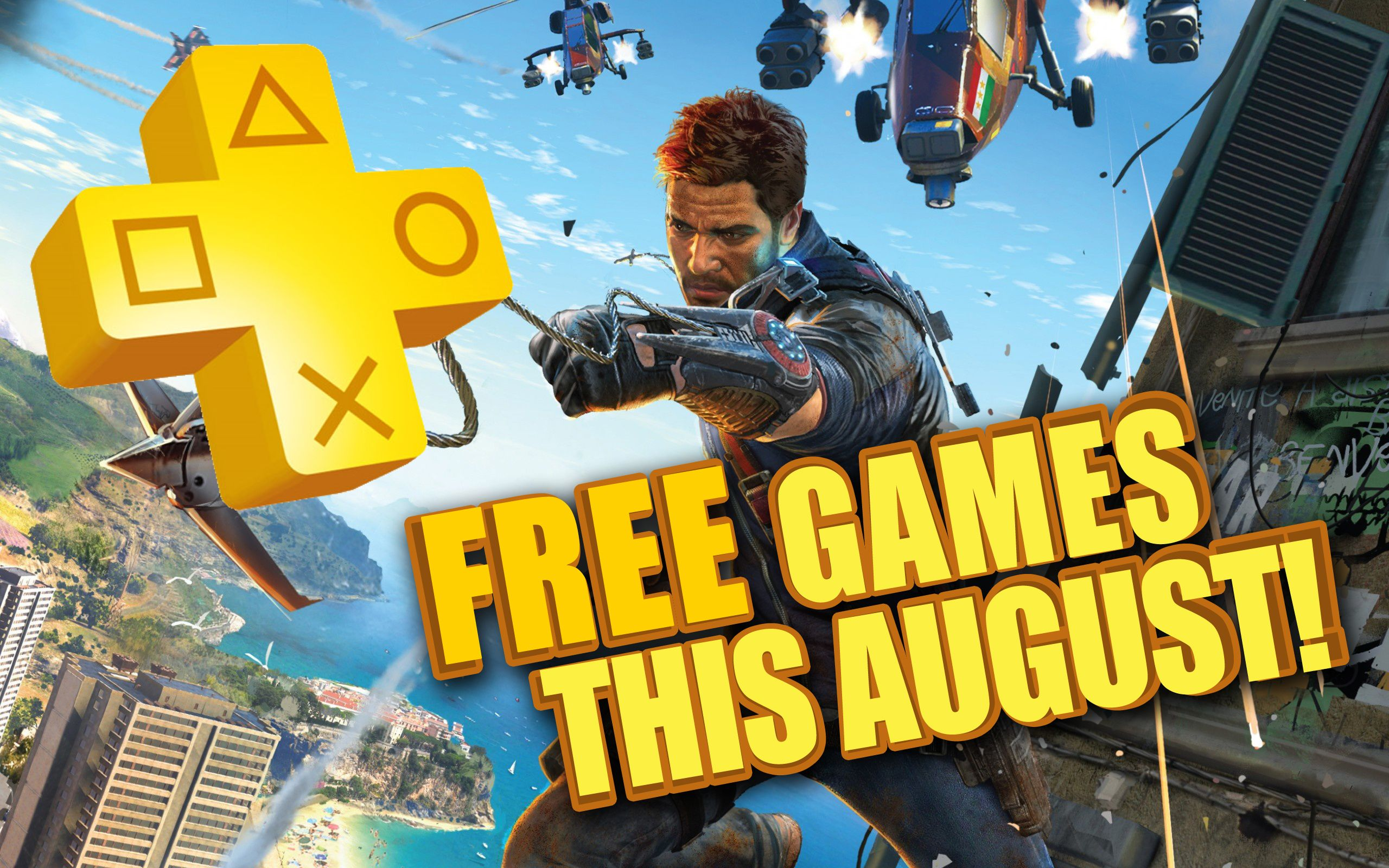 8 New Games August 2 Free Games - Music Accoustic