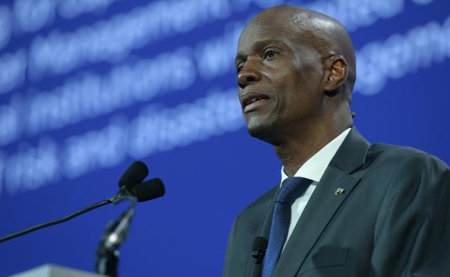 Haiti S President Jovenel Moise Killed In An Attack At His ...